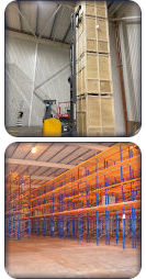warehousing, logistics, distribution, RDC, supply chain, picking, packing
