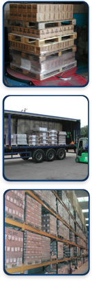 Distribution, warehousing, supply chain, fulfilment, UK, Bedford, London